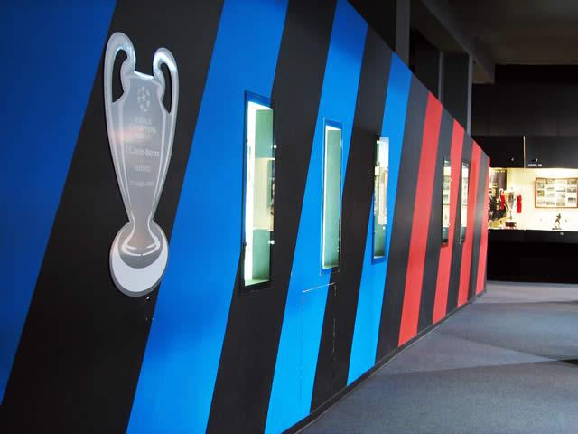 Museo Stadio San Siro