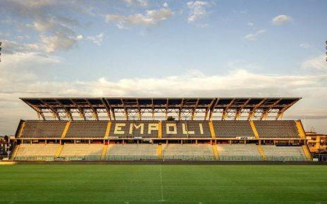 Stadio di Empoli Carlo Castellani
