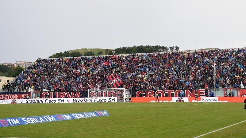 Stadio Ezio Scida di Crotone