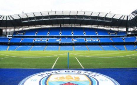 Stadio Manchester City