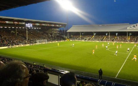 Stadio Fulham