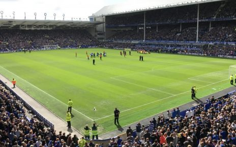 Stadio Everton
