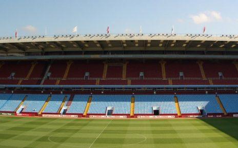 Caratteristiche Stadio Aston Villa FC