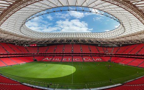 Stadio Atletico Bilbao