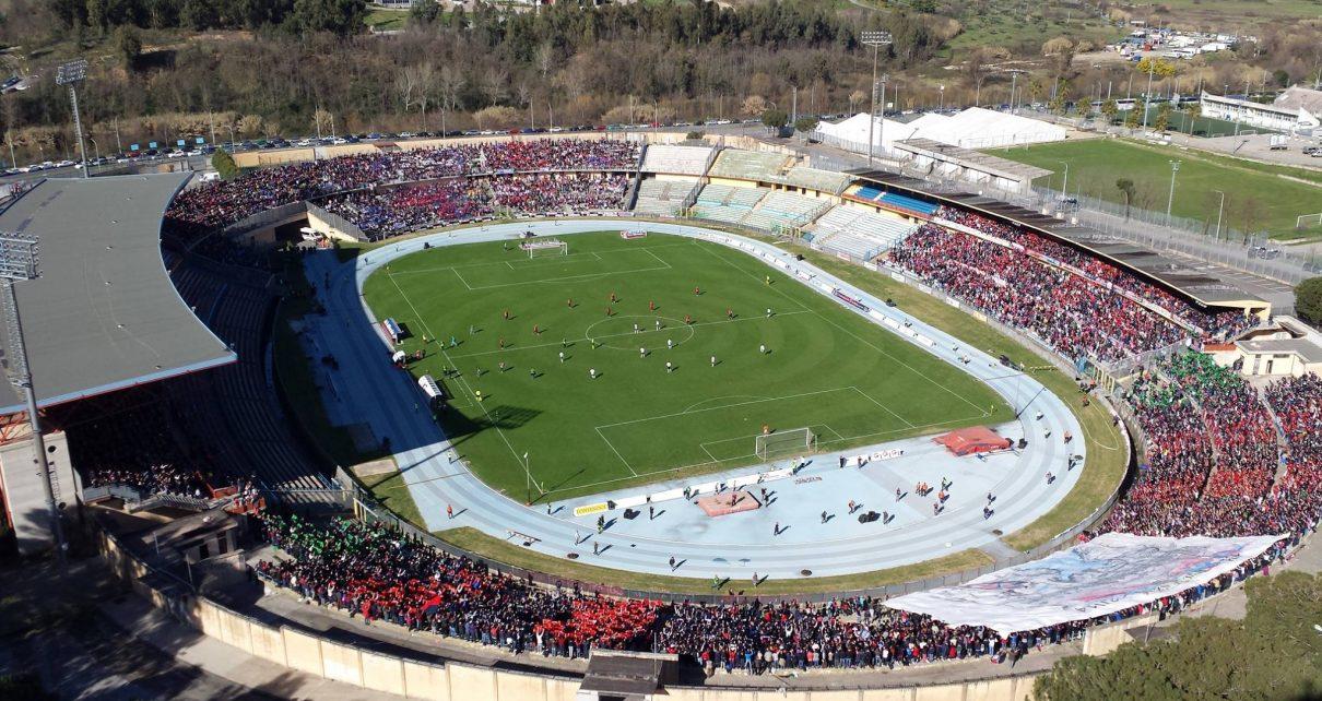 Stadio Cosenza