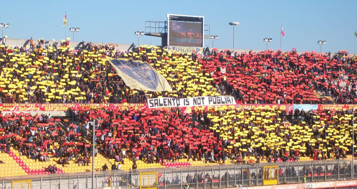 Stadio Lecce