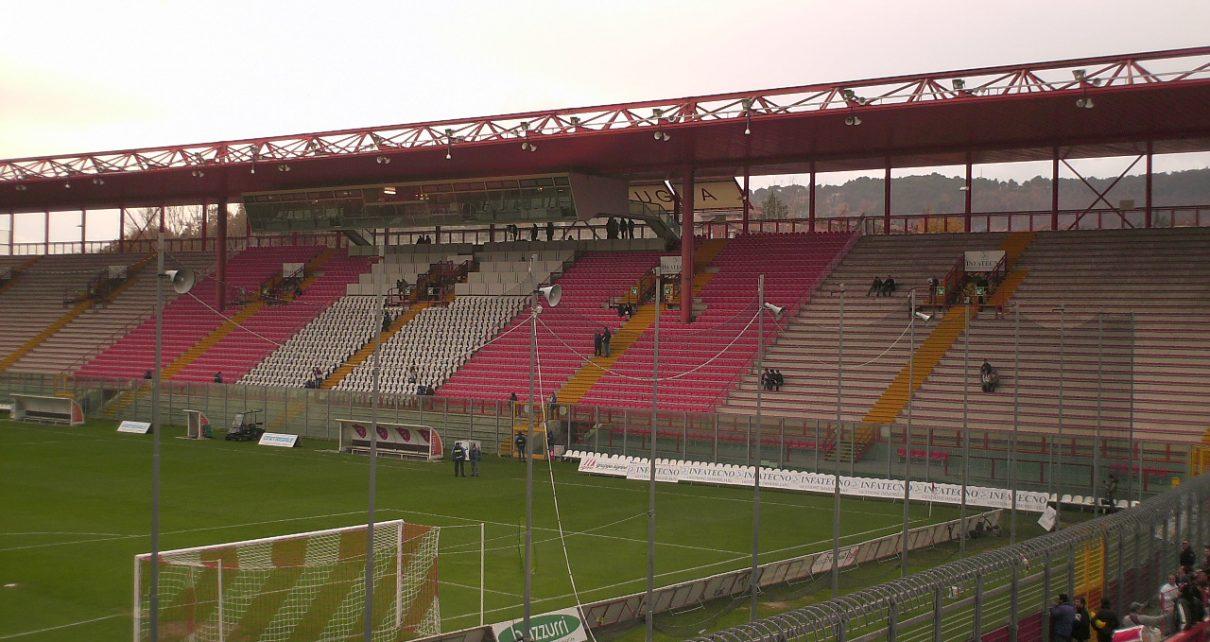Stadio Perugia
