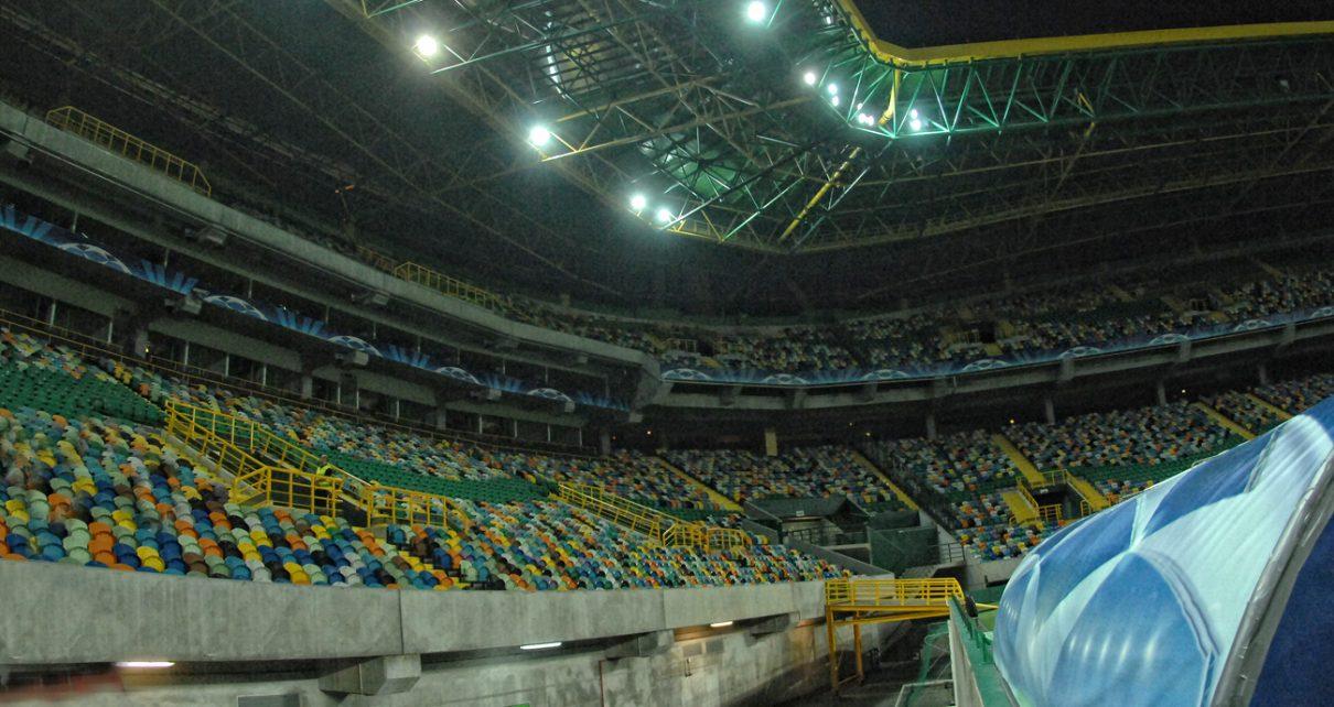 Stadio Sporting Lisbona