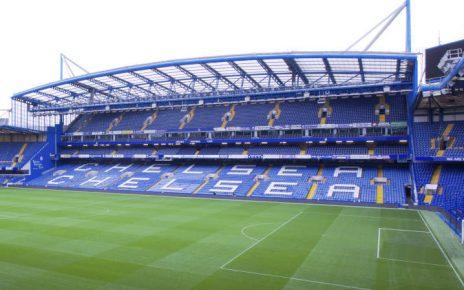 Stadio del Chelsea